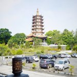 pagoda tertinggi di indonesia