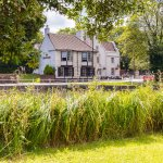 The Greyhound Carshalton Hotel