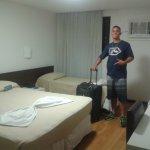 Marinas Maceio Hotel Foto