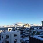 Canopy by Hilton Reykjavik City Centre Foto