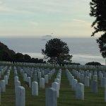 Fort Rosecrans Cemetery Foto
