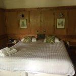 Photo of Donington Manor Hotel