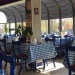 Foto de Mikonos Restaurant