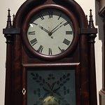 Φωτογραφία: National Watch and Clock Museum