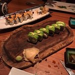 Sushi Social Foto
