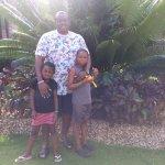 Foto de Caribe Club Princess Beach Resort & Spa