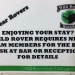 Φωτογραφία: Wild Rover Backpackers