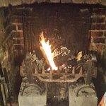 Open fire 🔥