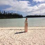 Le Meridien Ile des Pins Photo