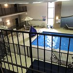 DoubleTree by Hilton Hotel Downtown Wilmington - Legal District Foto