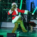 Clay Cooper's Country Express Christmas - Grinch