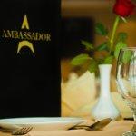 Ambassador Hotel resmi