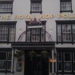 The Royal Hop Pole Photo
