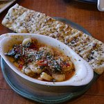 Calabrian Shrimp Formaggi