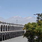 Photo de Hotel Libertador Arequipa