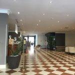 Hotel De La Ville Foto