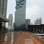 Foto de The Heritage Bangkok