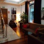 Foto de Quatro Puerta del Sol Hotel