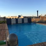 Foto de Holiday Inn Express Pretoria-Sunnypark