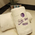 Zdjęcie Polis Grand Hotel