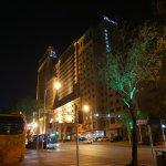 Photo de Grand Mercure Teda Hotel