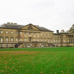 Nostell Priory.