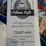 Photo of Cuban Cafe