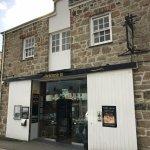 The Harbourside Inn Foto