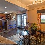Foto de Best Western Paducah Inn