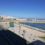 Foto de Atlas Rif Front Beach Tanger