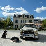Photo de Le Domaine du Meunier
