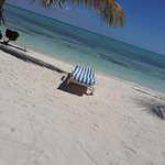 Foto de Swain's Cay Lodge
