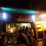 Photo of Voraz Pizza