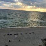 Foto Hampton Inn & Suites Panama City Beach-Beachfront