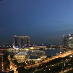 Swissotel The Stamford Singapore Foto