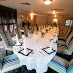 Private Dining - Invery Room