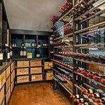Wine Store - amazing wines