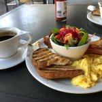 Photo of Tiago Coffee Bar & Kitchen