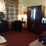 Corse Lawn House Hotel Foto
