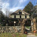 Foto de The Buck House Inn on Bald Mountain Creek
