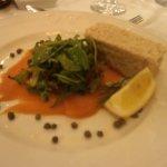 Foto de Regency Dining Room at the North West Castle Hotel