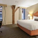Best Western Plus Como Park Hotel Foto