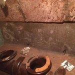 Women's toilets ww2
