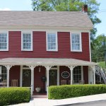 The Dahlonega Square Hotel- Steps from the historic downtown square!