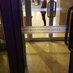 Photo of Blue Horizon Hotel (Qingdao Huangdao)