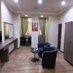 Bilde fra Deluxe Hotel Yerevan