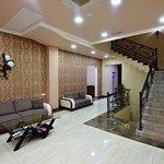 Foto de Deluxe Hotel Yerevan