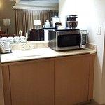 Photo de DoubleTree by Hilton Hotel Spokane City Center