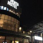 爱森纳赫潘塔酒店照片