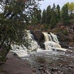 Foto de Gooseberry Falls State Park